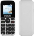 Мобильный телефон Alcatel One Touch 1016D Black-Pure White