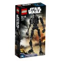 LEGO (Лего) LEGO (Лего) Конструктор LEGO STAR WARS K-2SO™ 75120-L