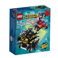 LEGO Конструктор LEGO SUPER HERO Mighty Micros: Бэтмен против Харли Квин 76092-L
