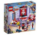 "LEGO (Лего) LEGO (Лего) Конструктор LEGO SUPER HERO GIRLS ""Дом Харли Квинн"" 41236-L-no"