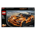 LEGO (Лего) LEGO (Лего) Конструктор LEGO TECHNIC Chevrolet Corvette ZR1 42093-L