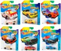 "Mattel. Hot Wheels Hot wheels. Машинки Серия ""COLOR SHIFTERS""  BHR15"