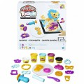 HASBRO Play-Doh  ЛЕПИ И ДЕЛАЙ ПРИЧЁСКИ B9018121-no